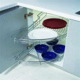 N u. L ökonomischer Kraftstoffregler-Küche-Schrank für Küche-Möbel