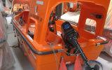 Motor de popa / motor interno motor de resgate rápido