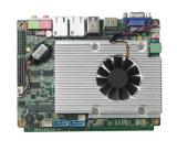 Slanke Motherboard met Facultatieve de Bewerkers I7/I5/I3 van Intel Core2 van cpu