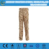 Il camuffamento del deserto del Acu Digital ansima i vestiti Bdu dell'esercito dell'uniforme militare