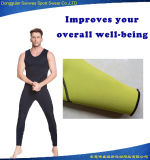 Vente en gros Hommes Neoprene Weight Loose Vest Sweatsuit Body Shaper