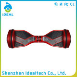 赤い6.5inch小型自己バランスの電気スクーター
