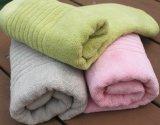 屋外の汗吸収性の屋外スポーツ/ゴルフ綿タオル