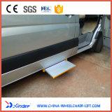 Шаг Китая электрический с сертификатом CE для каравана