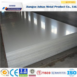 China Supplier Price Ss 304 304L chapa de chapa de aço inoxidável