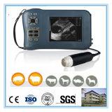 Wasserdichter Bauernhof-Ultraschall-Scanner für die grossen und kleinen Tiere