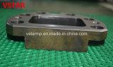 CNC que faz à máquina as peças de aço fazendo à máquina da precisão do OEM pela máquina de giro