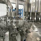Petite machine de remplissage minéralisée par bouteille automatique de l'eau