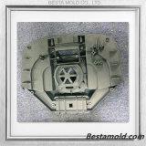 Maschinerie-Teil-Metalteil-Maschinerie-Fertigung