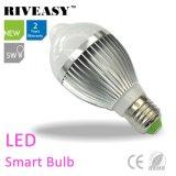Banca dei Regolamenti Internazionali astuta della lampadina di 5W LED