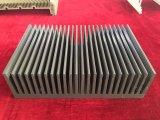 Высокое качество 6000s прессовало алюминиевый профиль для теплоотвода