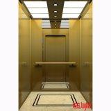 Pequeño elevador casero barato usado del pasajero de 6 personas para la venta