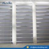 Faltender Blendenverschluss-Aluminiumluftschlitz-Aluminiumblendenverschluß