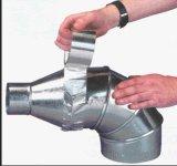 Facile rimuovere il nastro del di alluminio della fodera