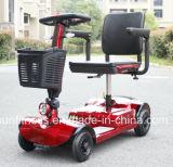 Cuatro ruedas de carga pesada Scooter eléctrico con motor de Taiwán (NY-TW26)