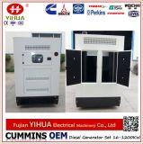 Cummins OEM 디젤 엔진 발전기 16-200kw