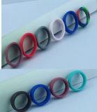Gummihochzeits-Band-Silikon-Ringe