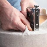 Senco an den Serien-Heftklammern für Sofa-Herstellung
