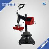 Impresora de la transferencia de la prensa del calor de la gorra de béisbol Cp815b