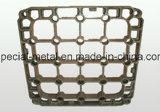 Panier de four de traitement thermique du moulage de précision HK40 HP40