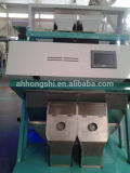 Hons+の農業機械: ISO&Ceの証明書が付いているCCDの米カラー選別機