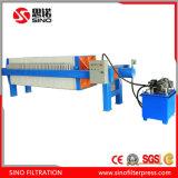 De hydraulische Prijs van de Fabriek van de Machine van de Pers van de Filter van de Kamer