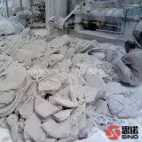 Máquina redonda de alta presión automática de la prensa de filtro para la arcilla de cerámica