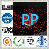Серия красного цвета Masterbatches PP мастерская