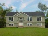 큰 가족 거주 모듈 집 조립식 가옥 집
