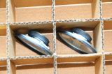 77mm 432ohm de Spreker van de Kegel 0.5-3W Mylar met RoHS