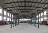 최신 복각 직류 전기를 통한 가벼운 강철 구조물 건물 창고 작업장
