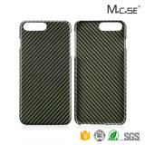 2016 Novos produtos Chegada Aramid Fiber Phone Accessories Case para iPhone 7 Plus Case Packaging