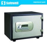 Safewell Yb-350ale-Nm ignifugent le coffre-fort pour la maison de bureau