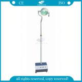 AG-Lt009 actionné allume la lampe mobile d'opération d'hôpital chirurgical