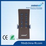 Control Remoted de los canales FC-4 4 para la fábrica con Ce