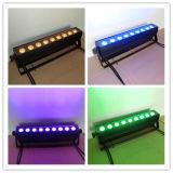 9X15W LED Licht für Hochzeitsfest-Verein-Dekoration