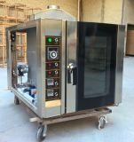 Energy-Saving de Commerciële Doorgevende Oven van de Hete Lucht in de Prijs van de Fabriek