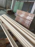 Frame de madeira interior que molda para a decoração Home