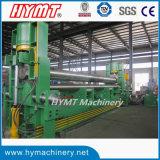 Machine universelle lourde de dépliement en acier et de roulement de la plaque W11S-100X4000