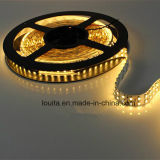 tira doble impermeable de la fila IP65 SMD de los 240LEDs/M 2835 LED