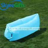 プールのLoungerの膨脹可能な空気ソファーのための携帯用屋外の不精な袋