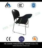 Cadeira plástica instantânea da pilha do escritório Hzpc001-1