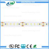 Luz de tira flexível Não-Impermeável do diodo emissor de luz SMD2835 da luz da decoração do Natal