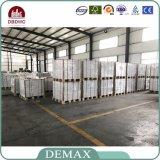 Plancher commercial imperméable à l'eau de PVC d'usage d'intérieur de prix usine