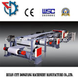 Dongfang Sheeter 4 Rolls com auto dispositivo do Rectification da borda