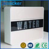 Filtro da acqua con il sistema di osmosi d'inversione