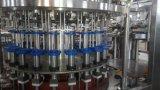 Автоматическая машина завалки пива стеклянной бутылки 18-18-6