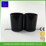 Caneca de café plástica de venda quente de 12 onças picosegundo da forma, copo plástico
