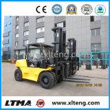 China de Diesel van 7 Ton Machine van de Vorkheftruck