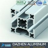 Het Profiel van het aluminium voor t-Groef met de Aangepaste Dikte van de Grootte